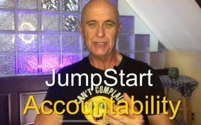 JumpStart – Accountability