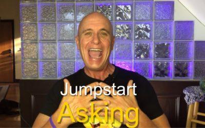JumpStart – Asking