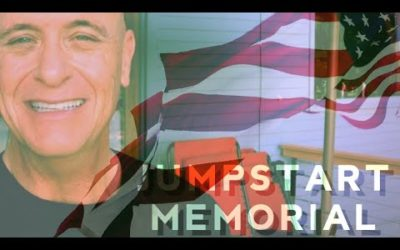 JumpStart – Memorial Day 2018