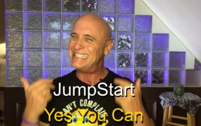 JumpStart – Yes You Can