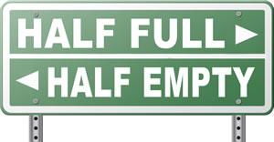 half-full-half-empty