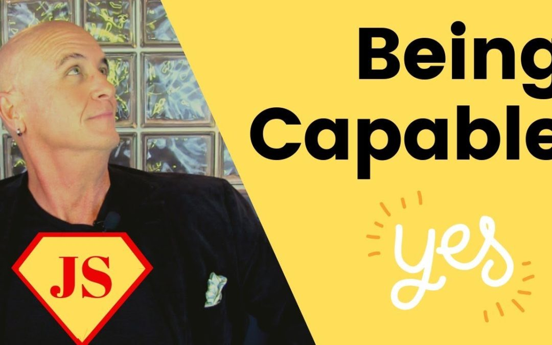 JumpStart – Being Capable