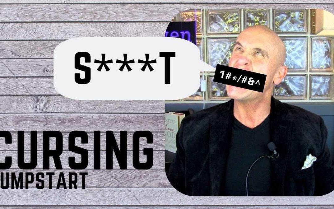 JumpStart- Cursing