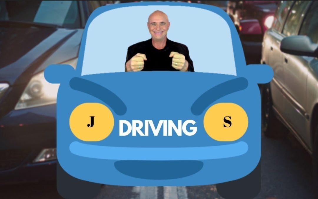 JumpStart – Driving