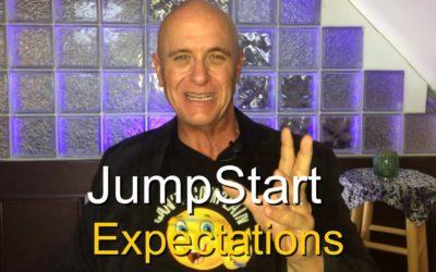 JumpStart – Expectations