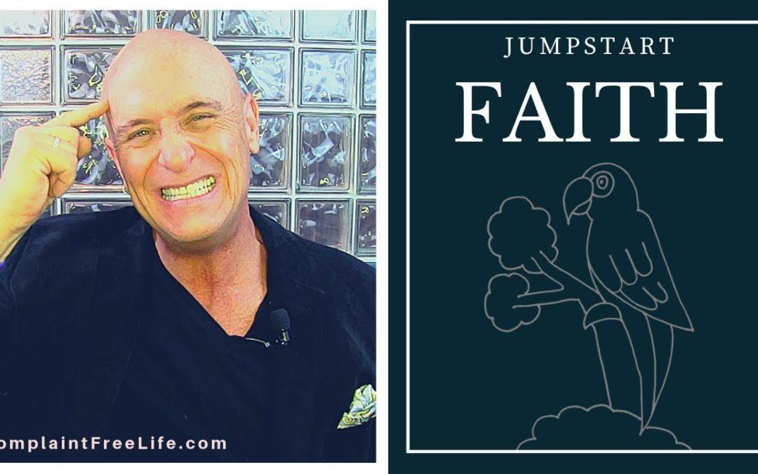 JumpStart- Faith