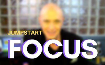 JumpStart- Focus