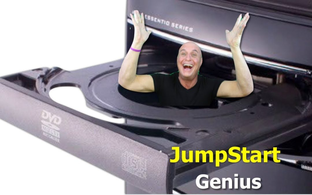 JumpStart – Genius