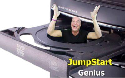 JumpStart – Genius
