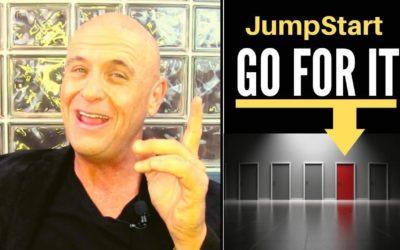 JumpStart- Go For It