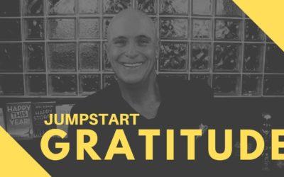 JumpStart- Gratitude