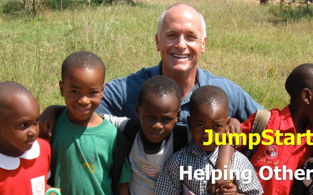 JumpStart – Helping Others