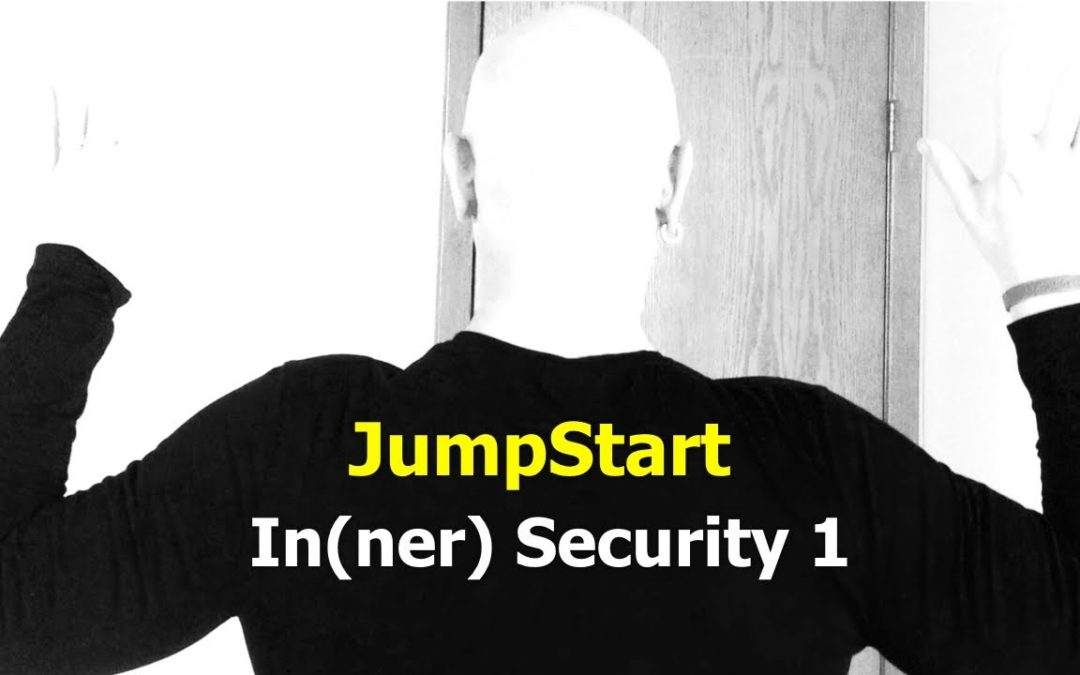 JumpStart – In(ner)Security 1