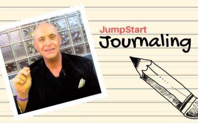 JumpStart- Journaling
