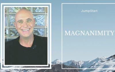 JumpStart – Magnanimity