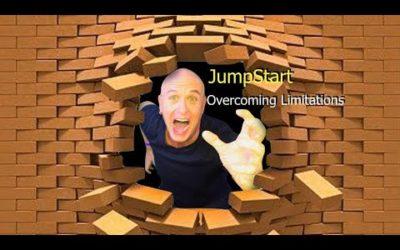JumpStart – Overcoming Limitations
