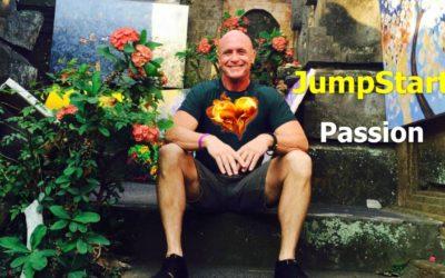 JumpStart – Passion
