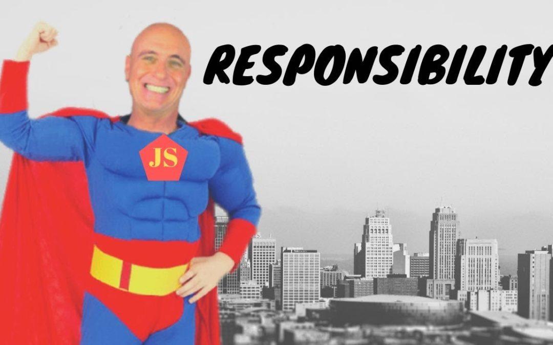 JumpStart – Responsibility