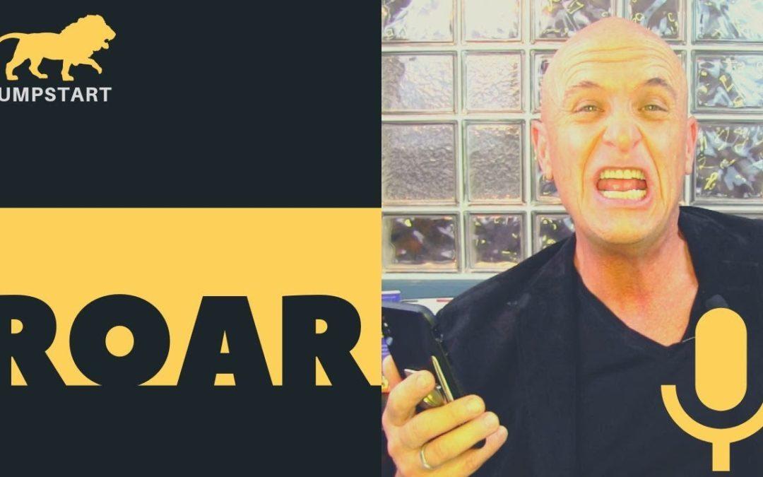 JumpStart- Roar