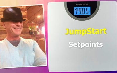 JumpStart – Setpoints