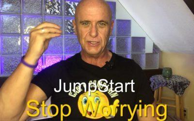 JumpStart – Stop Worrying