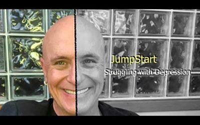 JumpStart- Struggling with depression