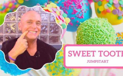 JumpStart- Sweet tooth