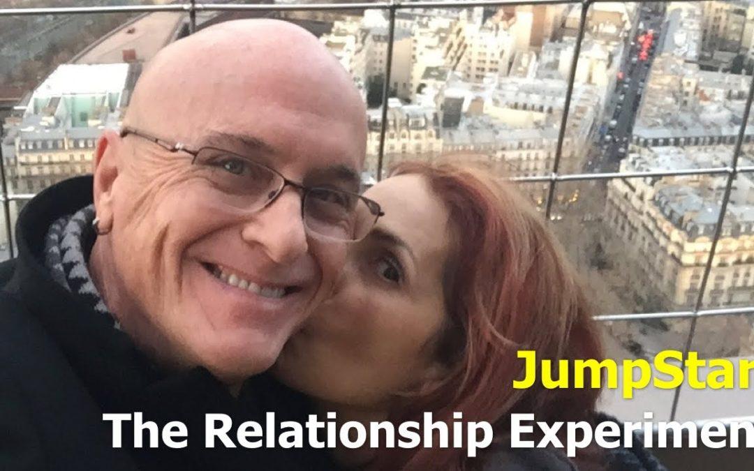 JumpStart – The Relationship Experiment