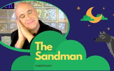 JumpStart – The Sandman