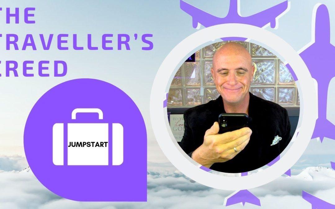 JumpStart – The Traveller's Creed
