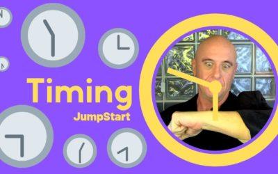 JumpStart – Timing