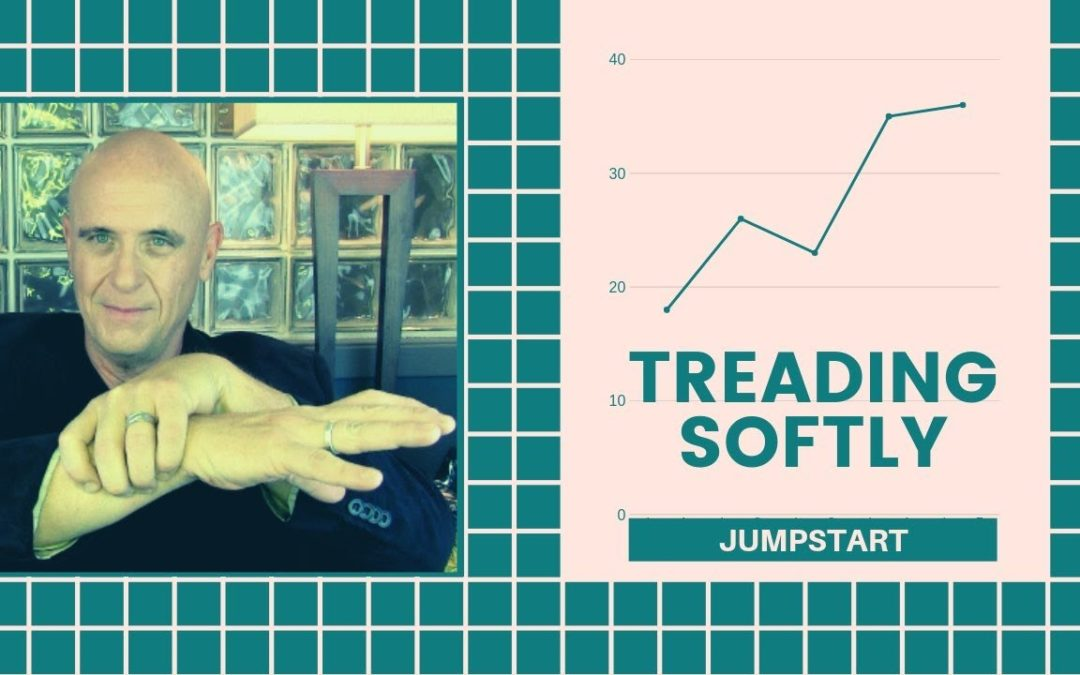 JumpStart – Treading Softly
