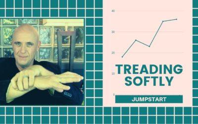 JumpStart – Treading Softly