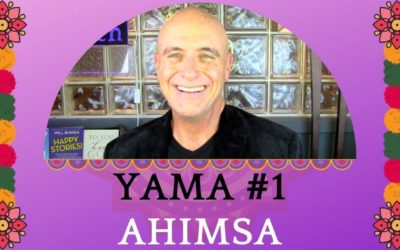 JumpStart – Yama #1 – AHIMSA