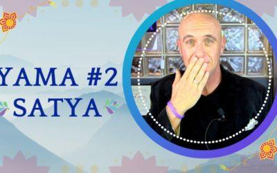 JumpStart – Yama #2 – SATYA