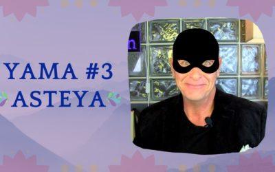 JumpStart – Yama #3 – ASTEYA