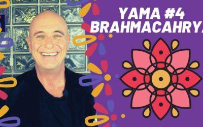 JumpStart – Yama #4 – BRAHMACAHRYA