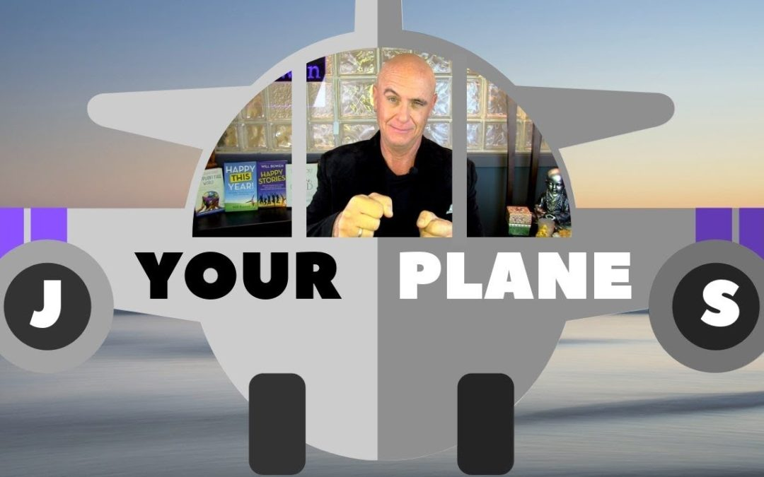 JumpStart – Your Plane