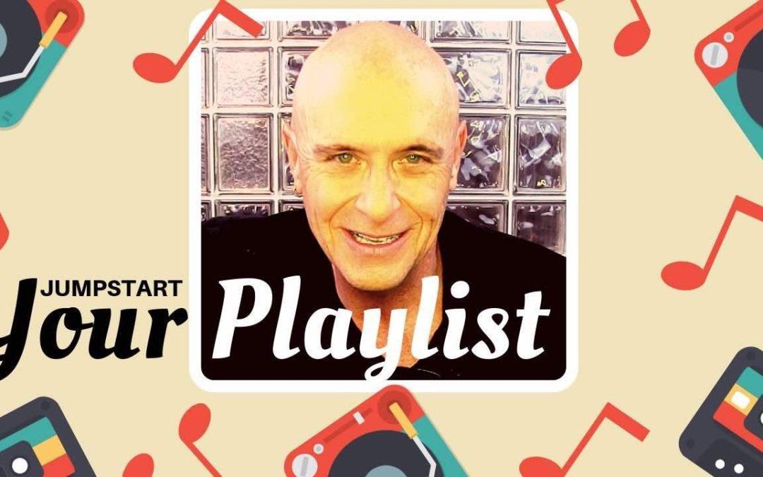JumpStart- Your Playlist