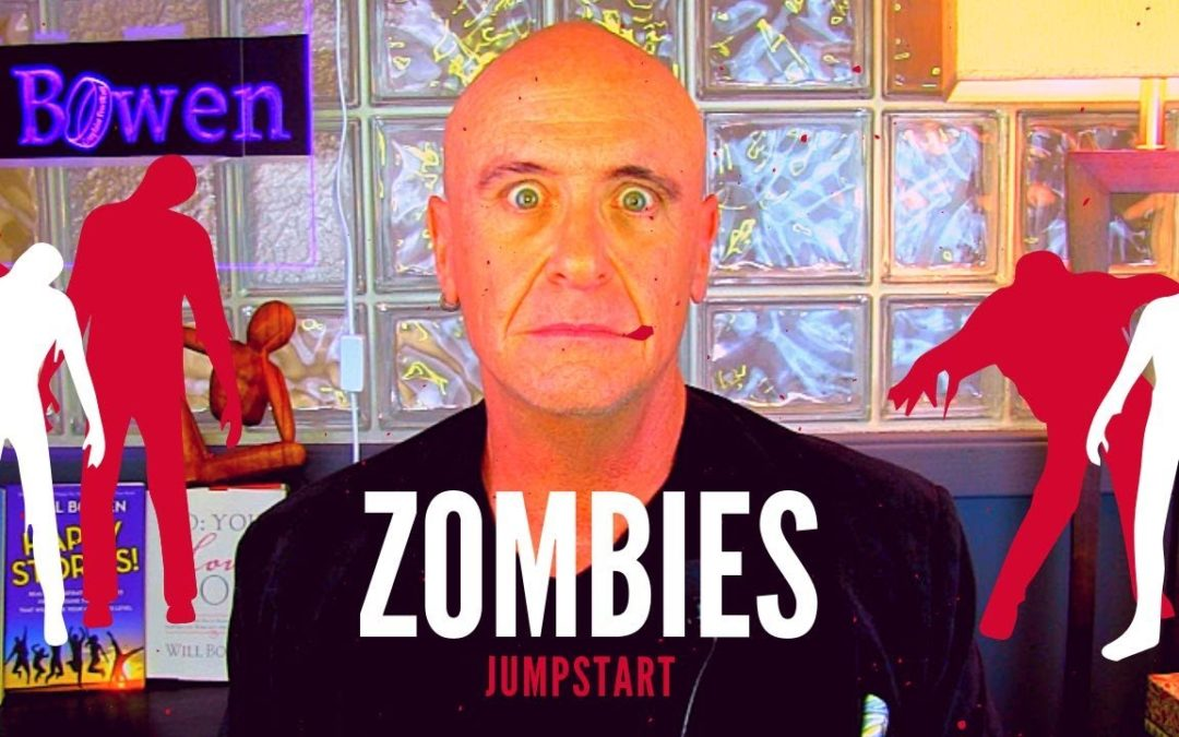 JumpStart – Zombies