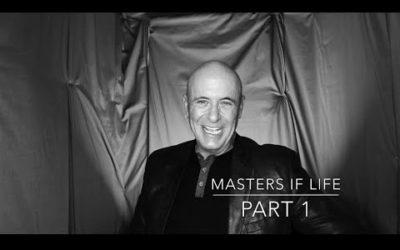 Masters of Life 1 – Richard Bach
