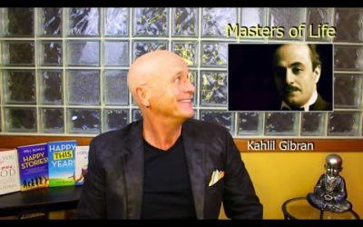 Masters of Life 19  – Khalil Gibran