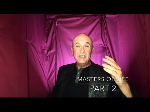 Masters of Life 2 – Earl Nightingale
