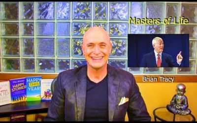 Masters of Life 20 – Brian Tracy