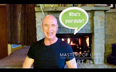 Masters of Life – Part 8