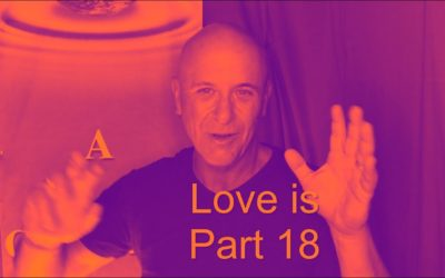 Love is – Part 18