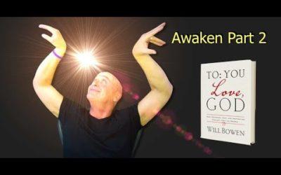 To You; Love God  Tuesday –  Awaken Part 2