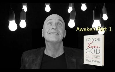 """To You; Love God"" Tuesday – Awaken Part 1"